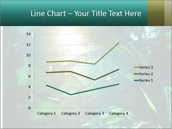Green Jungle PowerPoint Template - Slide 54