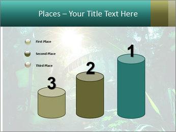 Green Jungle PowerPoint Templates - Slide 65