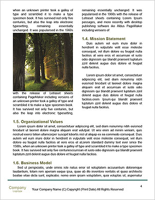 0000088888 Word Template - Page 4