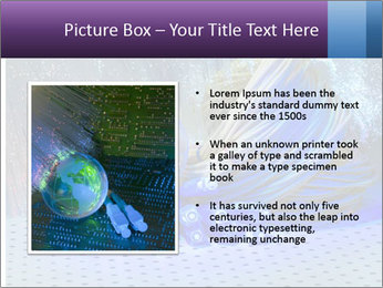 Engineering Objects PowerPoint Templates - Slide 13
