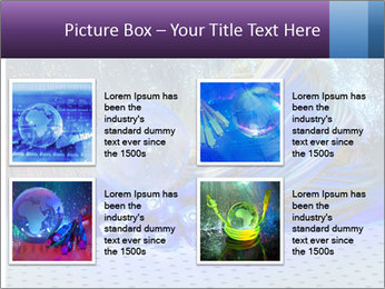 Engineering Objects PowerPoint Templates - Slide 14