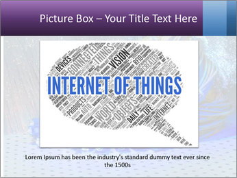 Engineering Objects PowerPoint Template - Slide 15