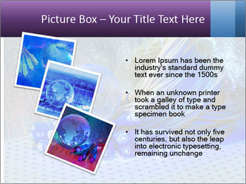 Engineering Objects PowerPoint Template - Slide 17