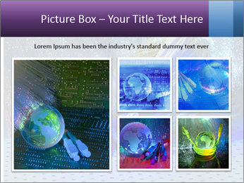 Engineering Objects PowerPoint Template - Slide 19