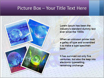 Engineering Objects PowerPoint Templates - Slide 23