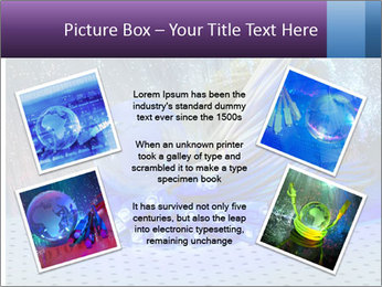 Engineering Objects PowerPoint Templates - Slide 24