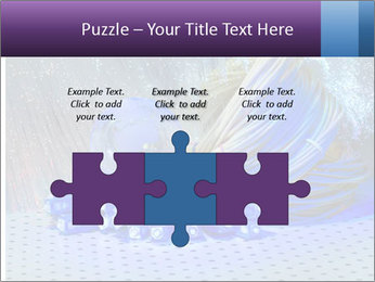 Engineering Objects PowerPoint Templates - Slide 42