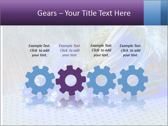 Engineering Objects PowerPoint Templates - Slide 48