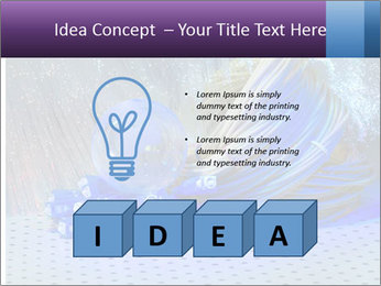 Engineering Objects PowerPoint Templates - Slide 80
