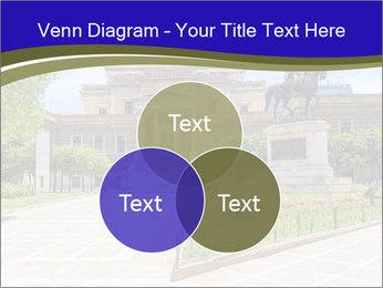 Greek administrative building PowerPoint Template - Slide 33