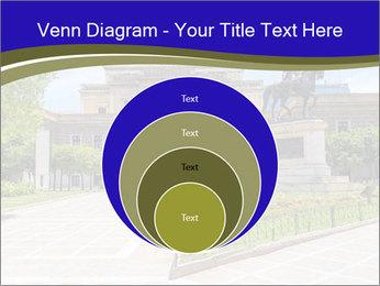 Greek administrative building PowerPoint Template - Slide 34