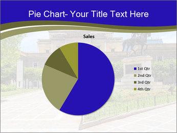 Greek administrative building PowerPoint Template - Slide 36