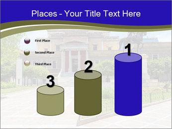 Greek administrative building PowerPoint Template - Slide 65