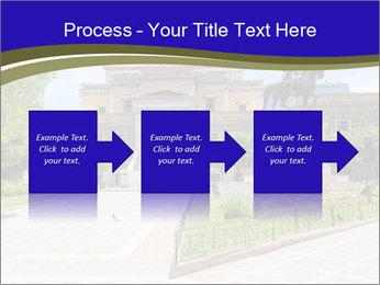 Greek administrative building PowerPoint Template - Slide 88