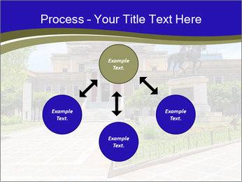 Greek administrative building PowerPoint Template - Slide 91