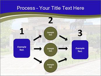 Greek administrative building PowerPoint Template - Slide 92