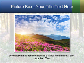 Enchanted forest PowerPoint Templates - Slide 15