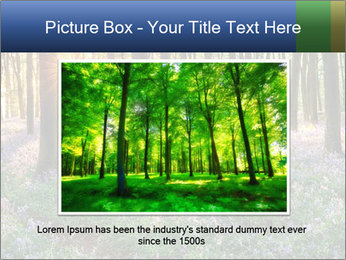 Enchanted forest PowerPoint Templates - Slide 16