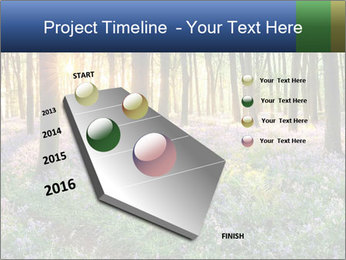Enchanted forest PowerPoint Templates - Slide 26