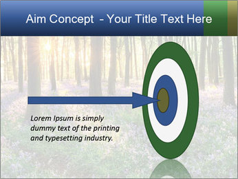 Enchanted forest PowerPoint Templates - Slide 83