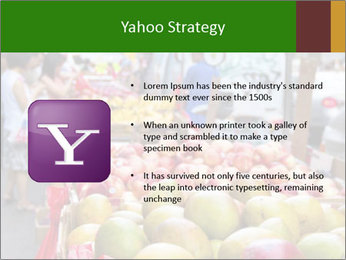 Vegetable Market PowerPoint Templates - Slide 11