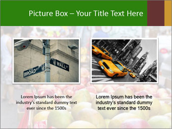 Vegetable Market PowerPoint Templates - Slide 18