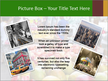 Vegetable Market PowerPoint Templates - Slide 24