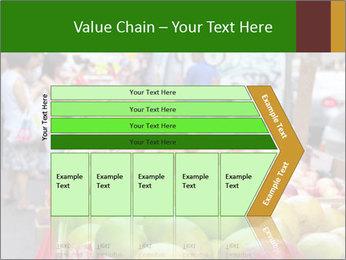Vegetable Market PowerPoint Template - Slide 27