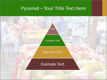 Vegetable Market PowerPoint Templates - Slide 30