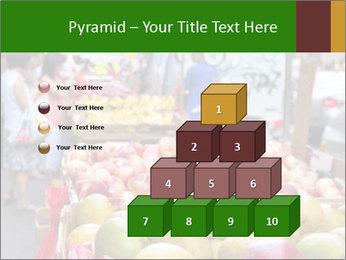 Vegetable Market PowerPoint Template - Slide 31