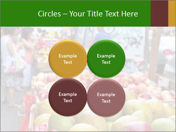 Vegetable Market PowerPoint Templates - Slide 38