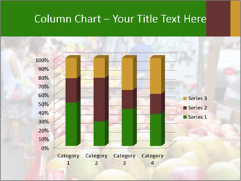 Vegetable Market PowerPoint Templates - Slide 50