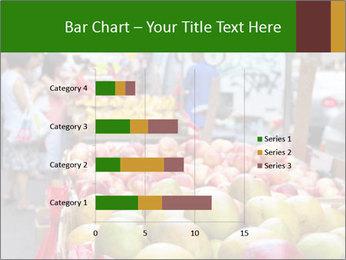 Vegetable Market PowerPoint Template - Slide 52