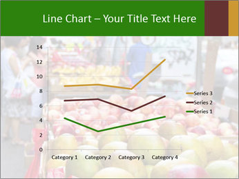 Vegetable Market PowerPoint Templates - Slide 54