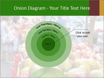 Vegetable Market PowerPoint Templates - Slide 61