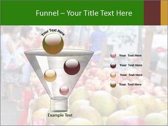Vegetable Market PowerPoint Template - Slide 63