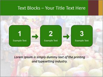 Vegetable Market PowerPoint Template - Slide 71
