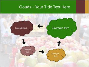 Vegetable Market PowerPoint Template - Slide 72