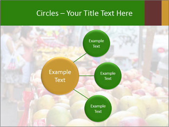 Vegetable Market PowerPoint Templates - Slide 79