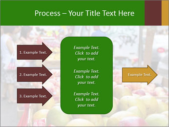 Vegetable Market PowerPoint Templates - Slide 85