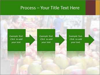Vegetable Market PowerPoint Templates - Slide 88