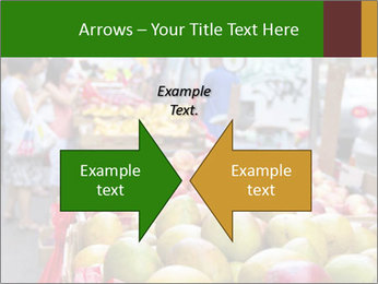 Vegetable Market PowerPoint Templates - Slide 90