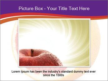 Grapefruit PowerPoint Template - Slide 16