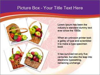 Grapefruit PowerPoint Template - Slide 23