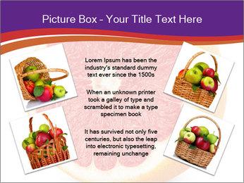 Grapefruit PowerPoint Template - Slide 24