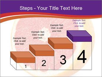 Grapefruit PowerPoint Template - Slide 64