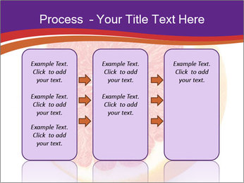 Grapefruit PowerPoint Template - Slide 86