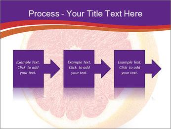 Grapefruit PowerPoint Template - Slide 88