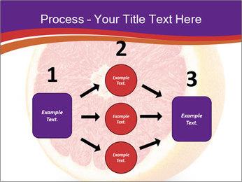 Grapefruit PowerPoint Template - Slide 92