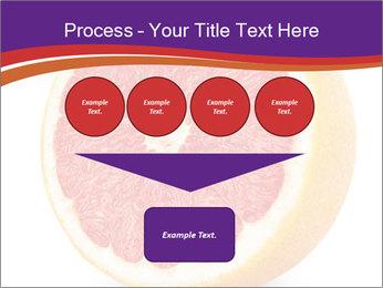 Grapefruit PowerPoint Template - Slide 93